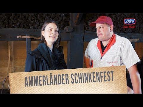Ammerländer Schinkenfest im Ammerländer Bauernhaus