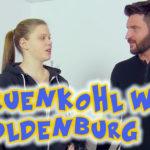 YouTube-Kanal statt YouTuber Grünkohl WEM Oldenburg