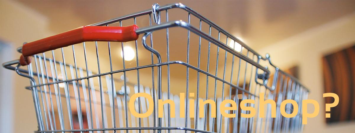 Den eigenen Onlineshop erfolgreich planen