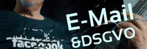 E-Mail DSGVO