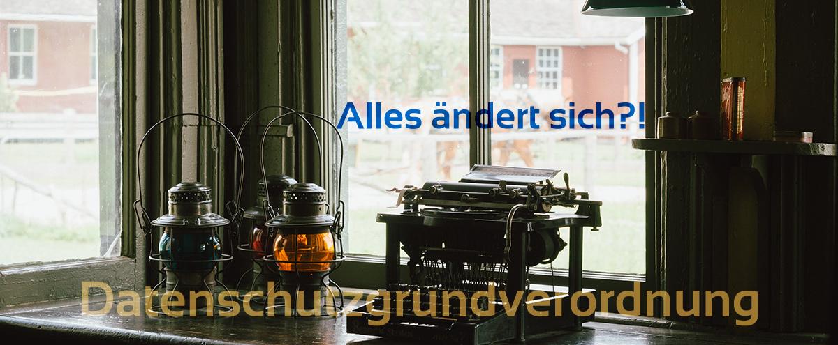DSGVO, Datenschutzgrundverordnung, Erstberatung, Oldenburg