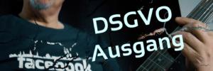 personenbezogene Daten, DSGVO