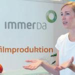 Authentischer Imagefilm-Produktion Unternehmensfilm Unternehmensvideo