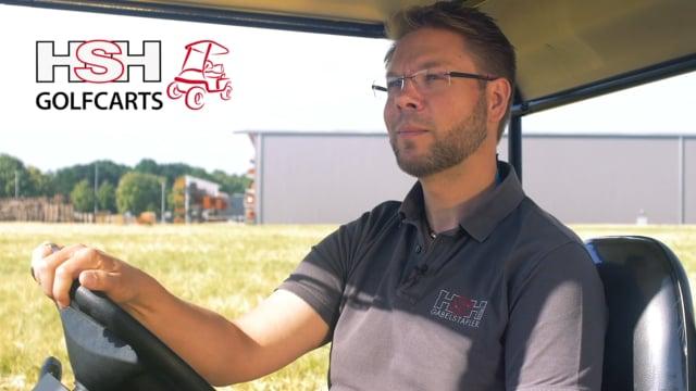 Imagefilm HSH-Golfcarts
