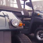 Elektrofahrzeuge, Elektromobilität