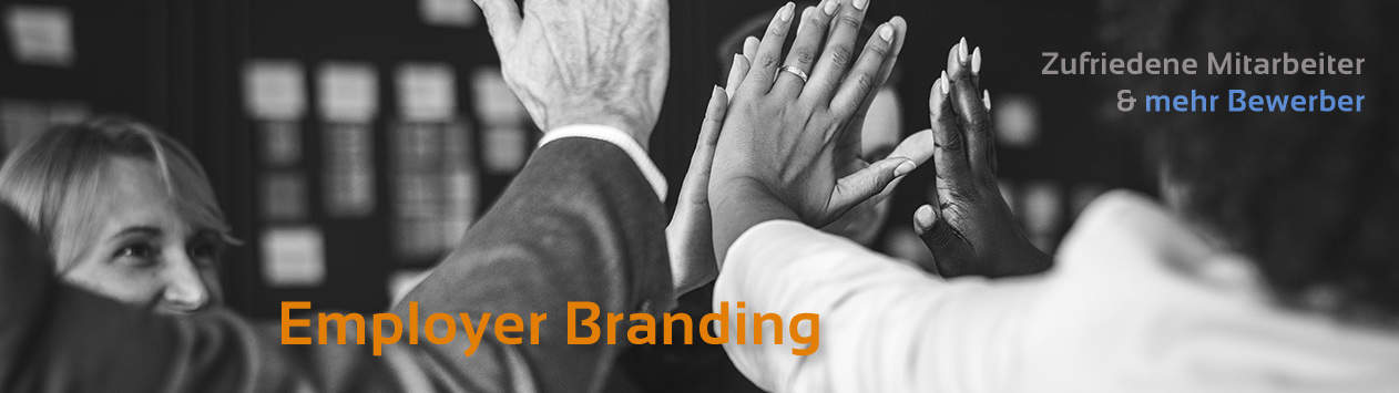 Employer Branding & Recruiting Kampagnen