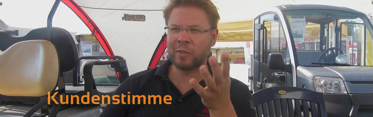 Testimonial Video Werbeagentur – eine Kundenstimme