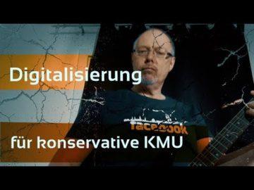 Digitalisierung - Auch serio?se konservative Unternehmen müssen online aktiver werden