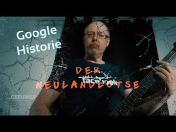 Google Historie aus Nutzersicht - Inbound Marketing