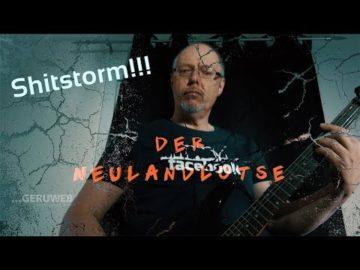 Wie kann man einen Shitstorm erkennen oder einen Reputationsschaden verhindern?