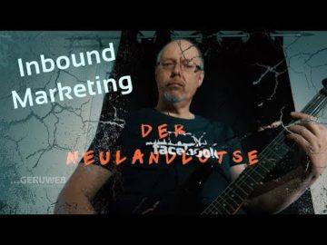 Was ist Inbound Marketing? ITS OK vom Neulandlotsen