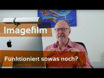 Funktionieren Imagefilme oder Imagevideos heute überhaupt noch?