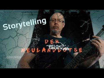 Wie geht Storytelling Marketing? Wie man Geschichten spannender machen kann.