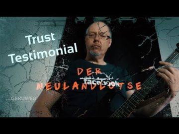 Wie kann man durch Testimonial / Kundenstimmen vertrauen gewinnen - Trust im Inbound-Marketing