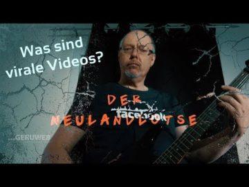 Was sind virale Videos? Was macht Videos viral? Der Neulandlotse