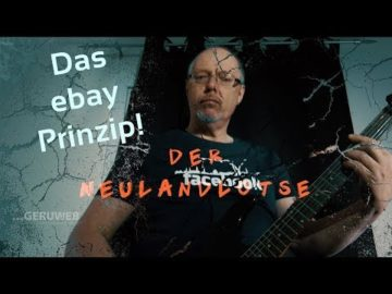 eCommerce  - Wie funktioniert das ebay Prinzip beim Inbound Marketing
